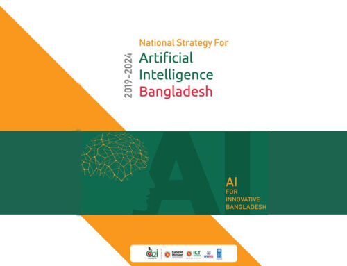 COUNTRY'S FIRST AI INITIATIVE, NATIONAL (AI) STRATEGY FOR BANGLADESH
